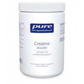 Creatine Powder (Pure Encapsulations) 250 grams