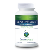 Lypo Optimize (Enzyme Science) 90 capsules