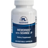 Memories with Seanol P (Progressive Labs) 90 capsules
