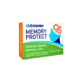 Memory Protect (Life Extension) 36 Capsules