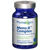 Meno-K Complex (by PhysioLogics ) 90 tablets