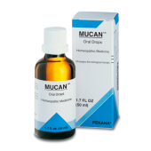 Mucan (BioResource) 50ml
