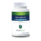 Myomend (Enzyme Science) 60 capsules