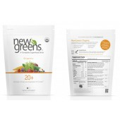 New Greens Organic(by Iagen Naturals) 300 grams