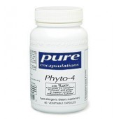 Phyto-4 (Pure Encapsulations) 60 capsules