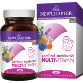 Perfect Postnatal ( New Chapter)  192 Tablets