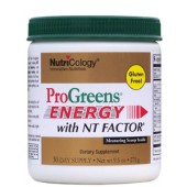 ProGreens Energy with NT Factor