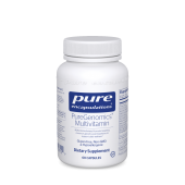 PureGenomics Multivitamin (Pure Encapsulations) 60's