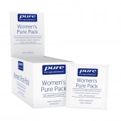 Women's Pure Pack (Pure Encapsulations) 30 packets