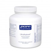 UltraNutrient (Pure Encapsulations) 180 capsules