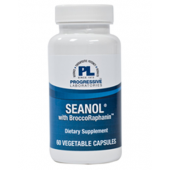 Seanol with BroccoRaphanin (Progressive Labs) 60 capsules