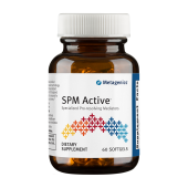 SPM Active (Metagenics) 60 Softgels