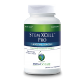 Stem XCell Pro (Enzyme Science) 60 capsules