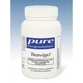 Teavigo (Pure Enapsulations) 120 capsules