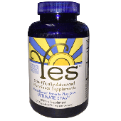 Yes Ultimate EFAs (by Yes Supplements )120 capsules