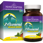 Zyflamend™ Whole Body (New Chapter) 60 Tablets